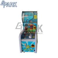 Quality Cannon Paradise shooting video arcade game machine drop coin game for sale