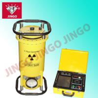 Quality NDT protable X ray flaw detector,frequency conversion gas-insulated X-ray 2005 for sale