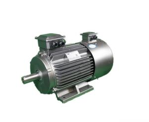 Quality Simo 15kW Low Voltage IP23 Motor YVFE3 160M2-2 Asynchronous Electric Motor for sale