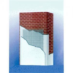 China External wall external heat preservation glass fiber net cloth on sale