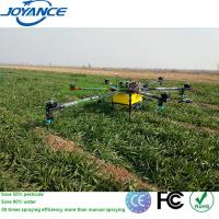 Quality Sprayer Drone, 15L Fumigation Drone for sale