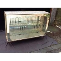 Quality 2012 Outdoor Waterproof Metal LED Cabinet for sale