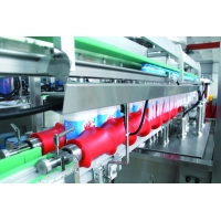 Quality Three Claws Structure Plastic Bottle Capping Machine for sale