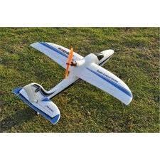China Mini Sport Plane Dolphin Glider 2.4Ghz 4 Channel RC  Aircraft  RTF EPO on sale