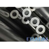 Buy cheap Bright Annealed Alloy G-30 Nickel Alloy Tube With 6m Fixed Length ISO 9001 from wholesalers