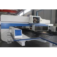 China Run Smoothly Mechanical CNC Turret Punch press Punching Machine  For Sale on sale