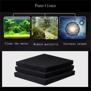 Quality Aquarium Fish Tank Biochemical Filter Sponge Multi Porous for sale