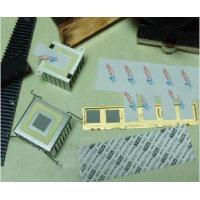 Quality 2.5 W / mK Phase Changing Materials For Cache Chips High Thermal Conductive No heat sink preheating required for sale