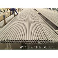 Quality Seamless Cold Drawn Steel Tube TP304 / 304L Stainless Steel Seamless Pipe Standard ASTM A213 For Heat Exchanger for sale