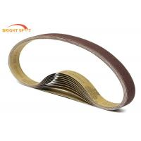 Quality Resin Black Diamond Sanding Belt X Weight For Grinding Stainless Steel Coils for sale