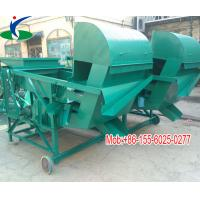 China sorting stems leaves sunflowerseeds sieving screening machine on sale