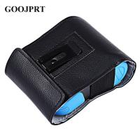 Quality Handheld Android Pos Thermal Printer , Bluetooth Receipt Printer Bluetooth / USB Interface for sale