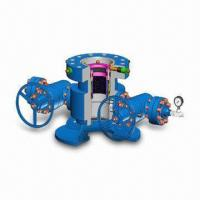 Buy cheap Single Casing Head/Wellhead Equipment with 178, 230, 254, 280, 308 and 318mm from wholesalers