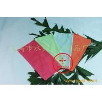 Quality Glass Cleaning Cloth (MB-06) for sale