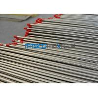 Quality TP316 / 316L / 309s / 310s Stainless Steel Sanitary Tube Cold Rolled For Space Industry for sale