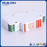 Quality Ruilon TA2405 Series 5KA Lightning Arrester surge protector for AC Power Supply for sale