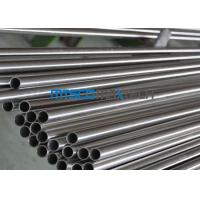 Quality ASTM A213 / ASME SA213 Seamless Precision Stainless Steel Tubing S30400 /30403 For Food Industry for sale