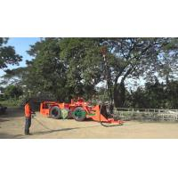Quality Suitable Turning Radius Underground Mining Loader Remote Controlled Robot Arm for sale