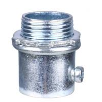 Buy Insulated Type Watertight EMT Conduit Fittings Concrete Tight When Taped at wholesale prices