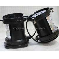 Quality Marine Double-Deck Starboard Light for sale