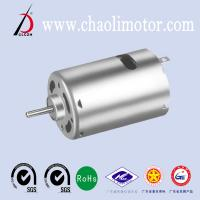 China 20000rpm DC Brushed Motor CL-RS540SH With High Torque For RC Truck And RC Rock Crawler 20T on sale