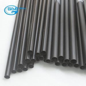 Quality 4.5mm Carbon Fiber Pultruded Rod, 4.5mm Pultruded Carbon Fiber Rod for sale