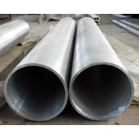 Quality ASTM A572 Gr. 50 Welded Steel Pipe for sale