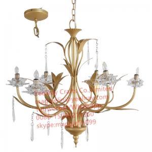 China YL-L1016 Best Vintage Home Decorative Hanging Metal Lamp, Restaurant Bar Led Metal Chandelier Lighting with Lowest price on sale