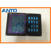 Quality High Efficiency Komatsu Aftermarket Parts , Excavator Monitor 7835-12-3006 7835-12-400 for sale
