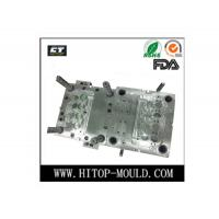 Quality Auto Accessories / Car Plastic And Die Casting Mold  TS16949 for sale