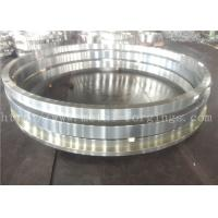 Buy cheap Alloy Steel Carbon Steel Hot Rolled Ring Forgings 4140 34CrNiMo6 4340 C35 C50 from wholesalers