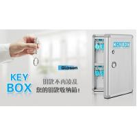 Quality Wall Mounted Decorative Portable Lockable Key Box  For The Home for sale