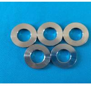 Quality Titanium Fastener DIN 127 titanium helical spring lock washers for sale