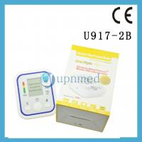 Quality Electronic Blood Pressure Monitor with voice function for sale