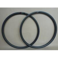 Quality most popular products 29er mtb carbon rims hookless full carbon rims hot sale MTB wheels for sale