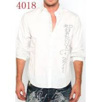 China Discount Ed Hardy Shirts Online Ed Hardy Men Shirts Sale on sale