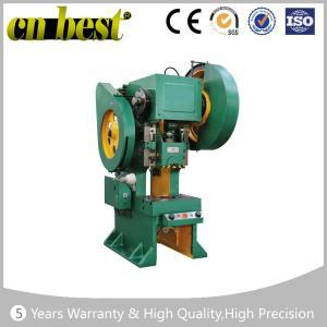 Quality hydraulic cnc hole punching machine for sale