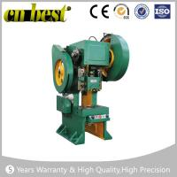 Quality small metal plate hole punching machine for sale