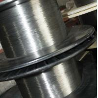 Quality nickel wire 0.025 mm, nitinol shape memory alloy for sale