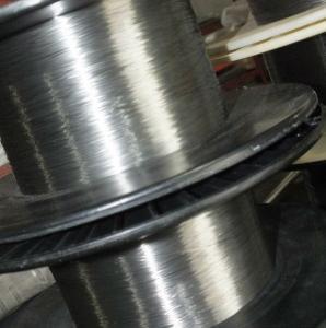 Quality Nitinol wire (SMA) for sale