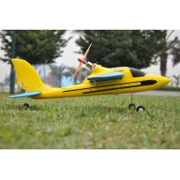 Quality Operate Easily Mini 2.4Ghz 4 Channel RC Aerobatic Aircraft EPO Brushless RTF ES9902A for sale