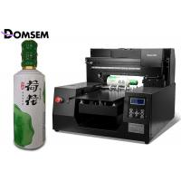 Quality Customized Plastic Bottle Label Printing Machine Full Automatic 3 Times Faster Speed for sale