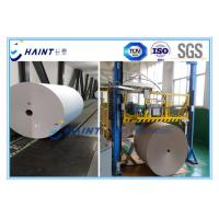 Quality Professional Paper Roll Handling Systems Efficient For Paper Mill Production for sale