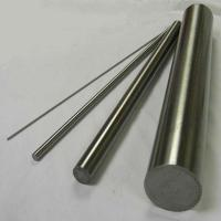 Quality Customized new products tc6 titanium alloy bars for sale