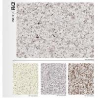 Quality MMM M1 Marble PPGI Decorative Metal Sheets for sale