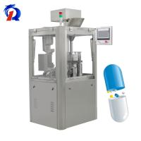 China Njp800C Automatic Small Size 0 Capsule Filling Machine For Pill on sale