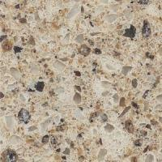 Quality Quartz Stone/ Slab/ Tile/ Countertop (OMQ-LC017) for sale