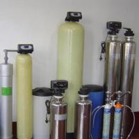 Quality Industrial Water Softener Systems ,1-5 Tons Water Softening Equipment for sale