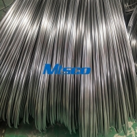 Quality Stainless Steel Super Long Seamless ASTM A269 Coiled Tubing Pipe for sale