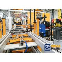 Quality Pipe Welding Automation In Automotive Manufacturing With Orbital Welder Machine for sale
